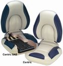 Centric Folding Upholstered Seats