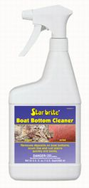 Boat Bottom Cleaner Barnacle & Zebra Mussel Remove